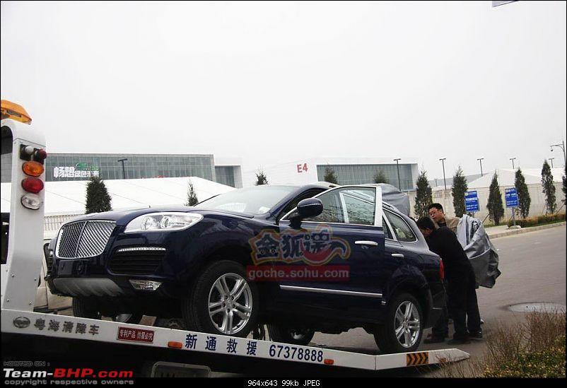 Beijing auto show 2010-huataib35cayenne5.jpg