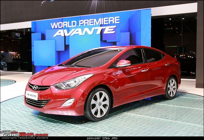 Super Sexy all new 2011 Hyundai avante (elantra) revealed-5.jpg