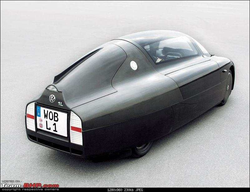 2 Seater - Four Wheeler from VW - At the cost of a Two Wheeler!!-vw1litercarsideangle1280x960.jpg