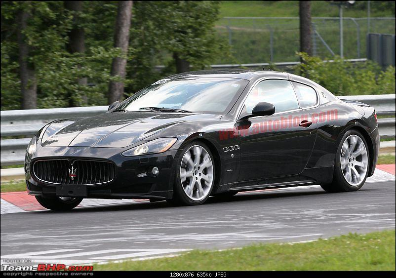 The Maserati GranTurismo-First pictures-02maseratigransportspycarpixjune.jpg