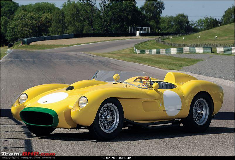 Exotic old and modern ferrari's on Auction!-1958ferrari250tr1.jpg