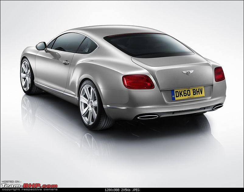 Spied: New 2nd generation 2011 Bentley continental GT coupe-04continentalgt2011.jpg