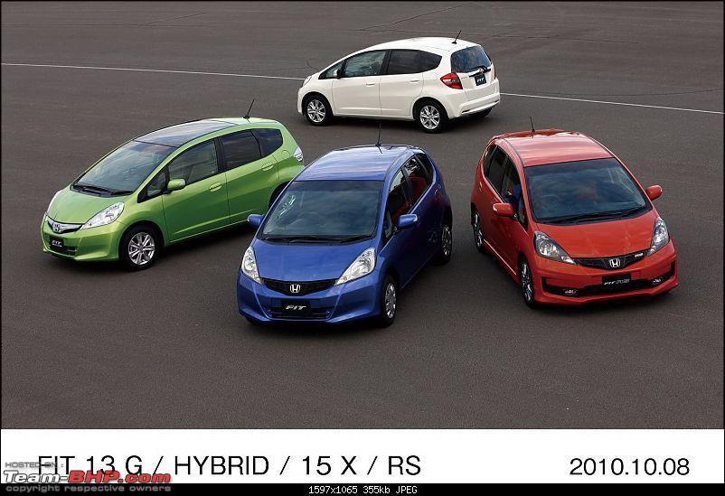 Honda Fit (Jazz in India) gets a fit-ting facelift-2011hondafit46.jpg