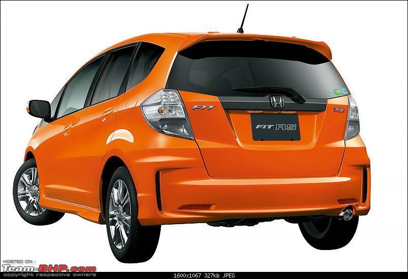 Honda Fit (Jazz in India) gets a fit-ting facelift-2011hondafit8.jpg