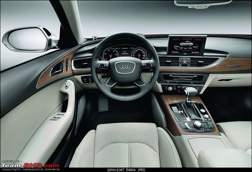 spyshots: 2012 Audi A6. EDIT:Now Revealed, Pics on Pg.2-2012audia621.jpg