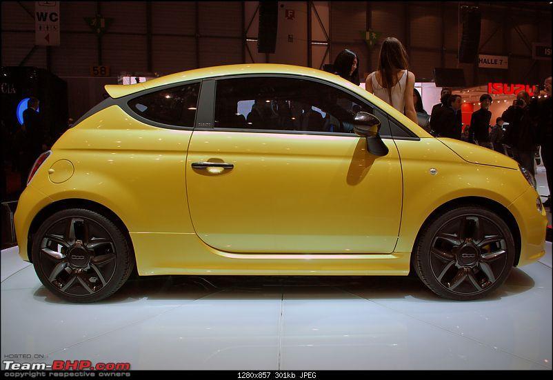 81st International Motor Show - Geneva 2011-500zagatolive03.jpg