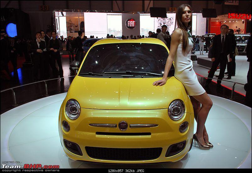 81st International Motor Show - Geneva 2011-500zagatolive07.jpg