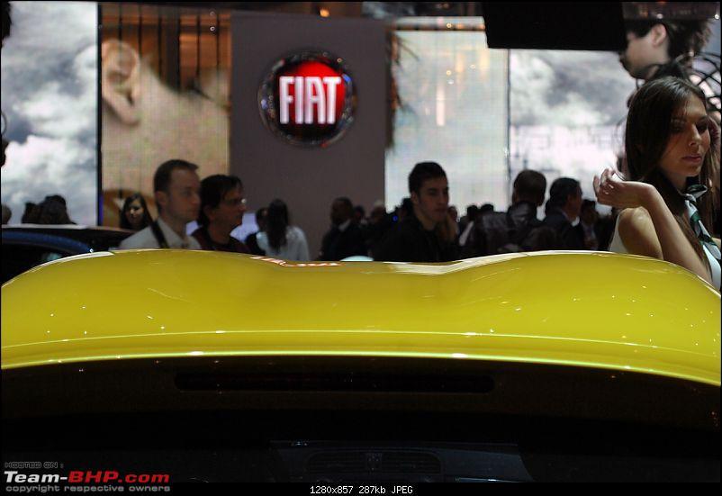 81st International Motor Show - Geneva 2011-500zagatolive16.jpg