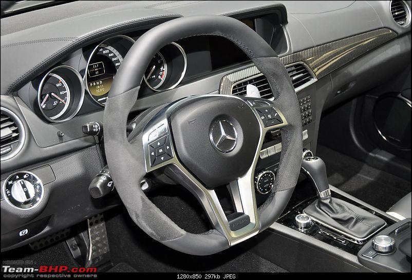 81st International Motor Show - Geneva 2011-16mercedesc63amg.jpg