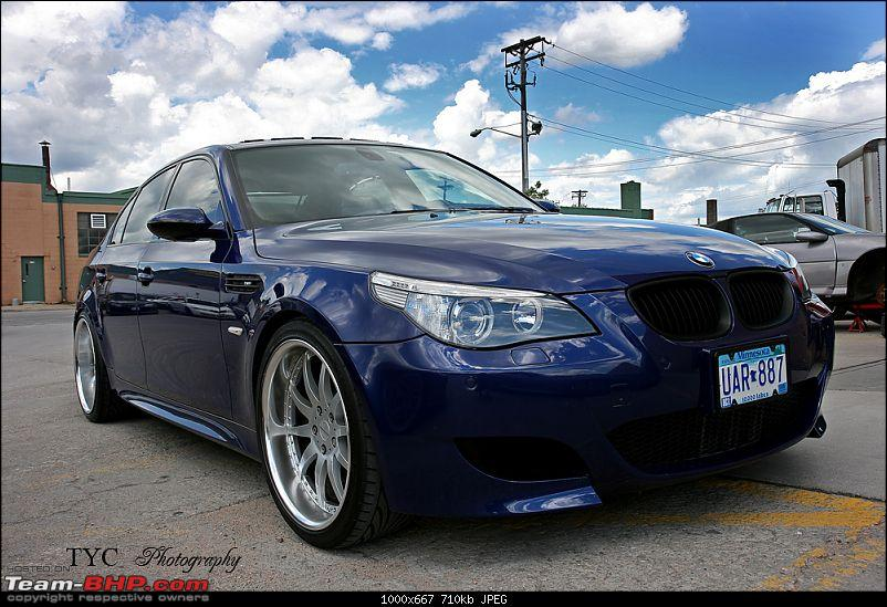 "Truly ""Drove"" an E60 M5 today-kevins-m5.jpg"