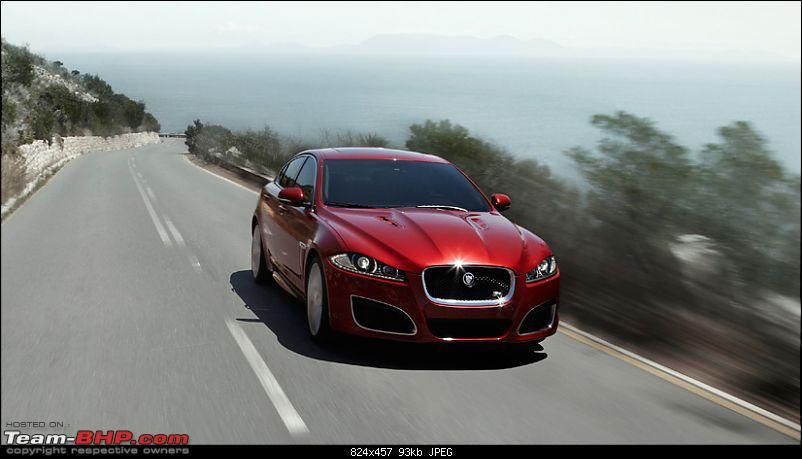 2012 Jaguar XF Facelift image leaked-1jaguarxfr2012firstpictures.jpg