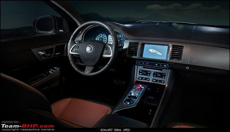 2012 Jaguar XF Facelift image leaked-2jaguarxfr2012firstpictures.jpg