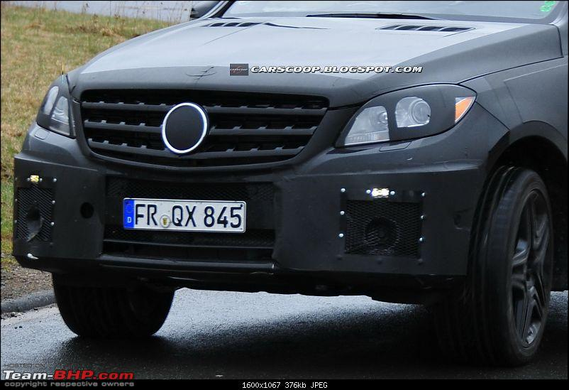 SCOOP: All-New 2012 ML 63 AMG is Mercedes-Benz's Answer to the BMW X5 M-2012mercedesml63amg16.jpg