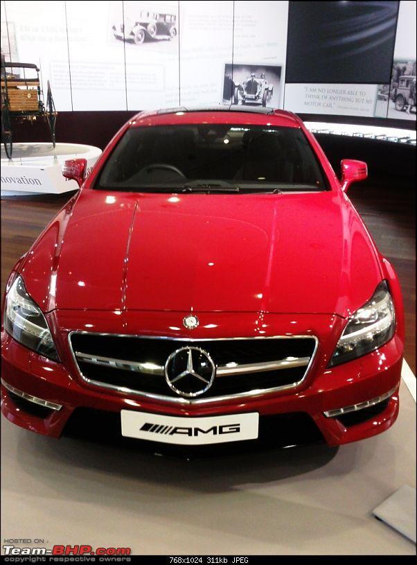 CLS 63 AMG - Official Details-photo0277.jpg