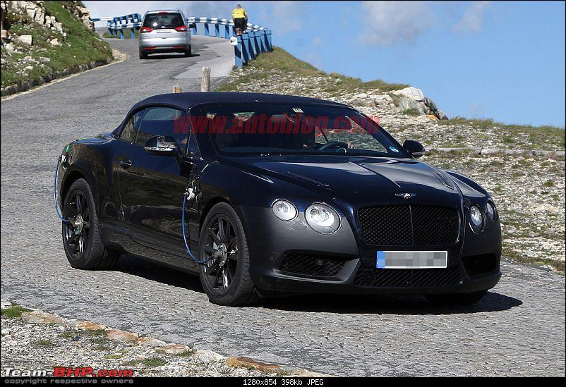Spied: New 2nd generation 2011 Bentley continental GT coupe-gtcspeed3.jpg