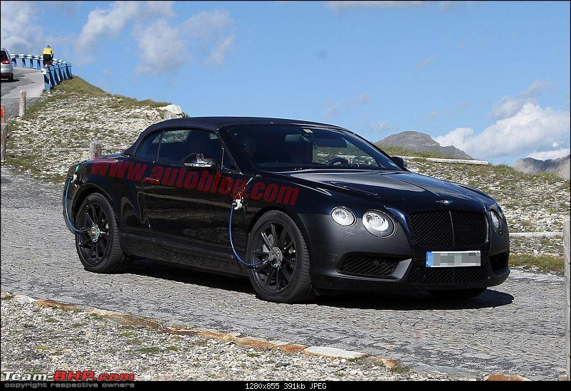 Spied: New 2nd generation 2011 Bentley continental GT coupe-gtcspeed4.jpg