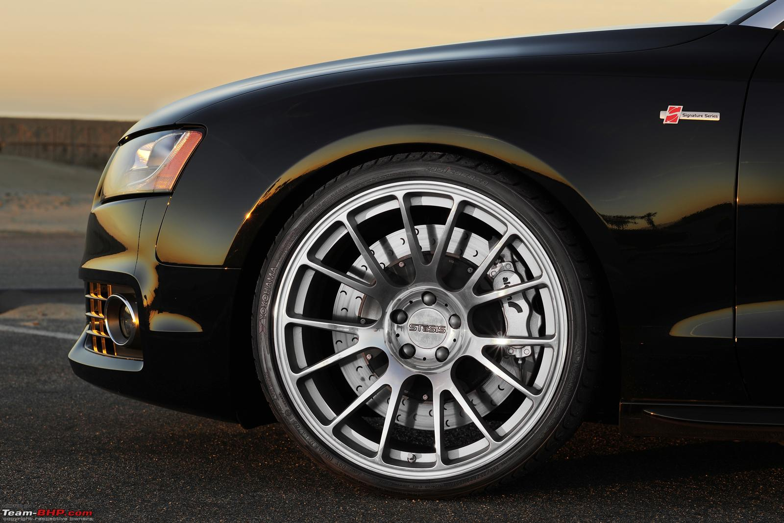 Most Beautiful Set Of Wheels On Cars Page 14 Team Bhp