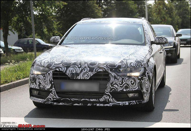 2012 Audi A4 Facelift - Now unveiled!-431556778372345146.jpg