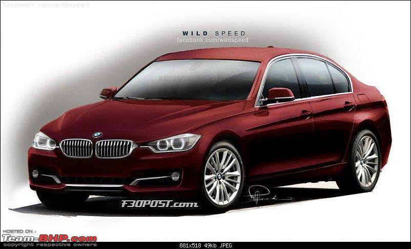The 2012 F30 BMW 3 Series Unveiled. Details on Page 3-5713751845157608.jpg