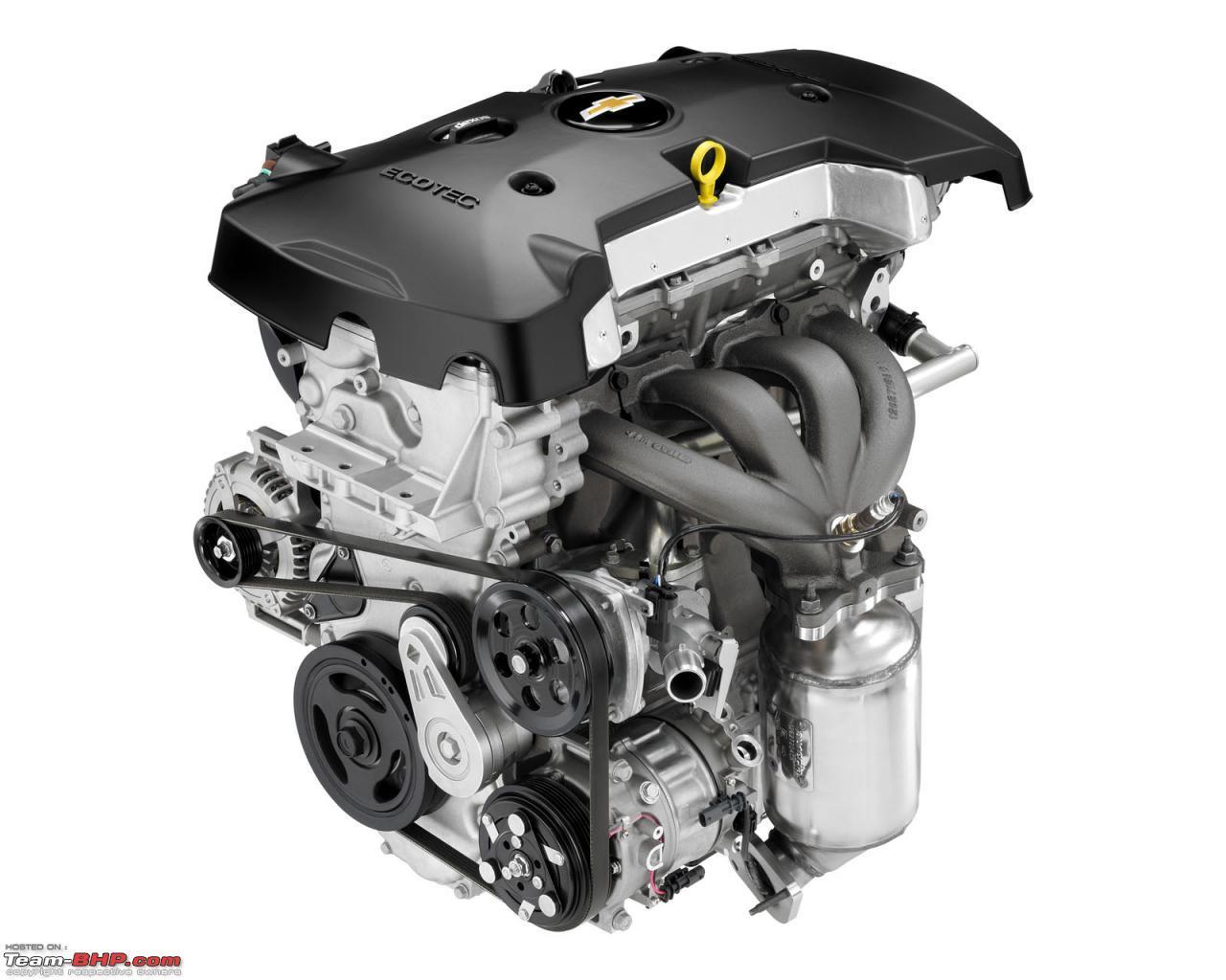 2013 Chevy Malibu - Camry, Accord, Passat go hide! - Team-BHP