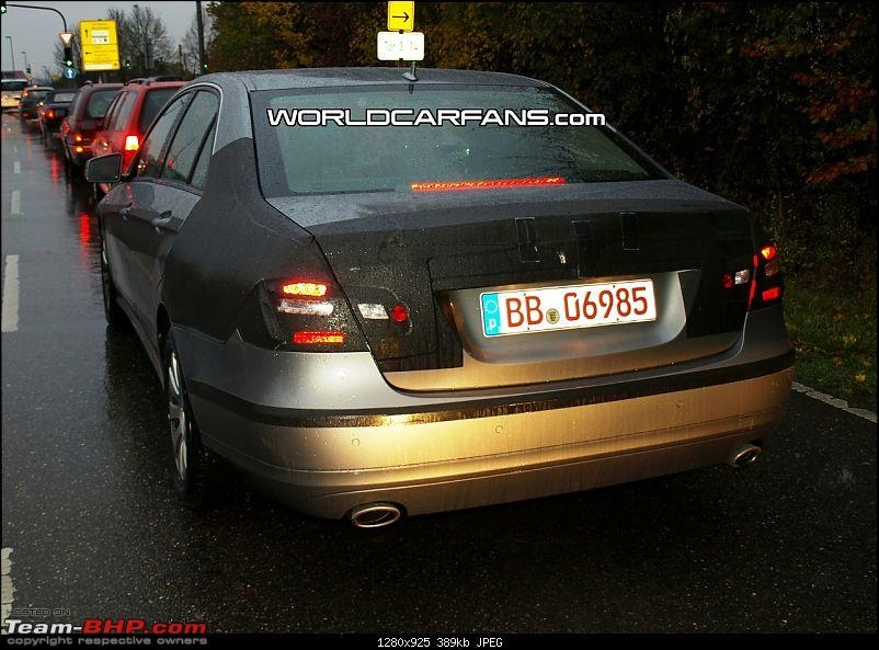 W212 Mercedes-Benz E Class. EDIT : Brochure leaked on Pg. 5-tbhpnewee3.jpg