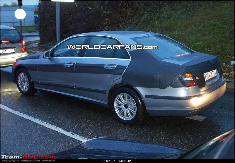 W212 Mercedes-Benz E Class. EDIT : Brochure leaked on Pg. 5-tbhpnewee7.jpg
