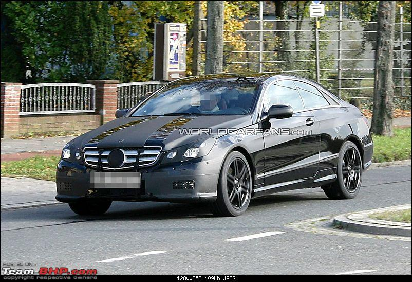 W212 Mercedes-Benz E Class. EDIT : Brochure leaked on Pg. 5-tbhpnewec1.jpg