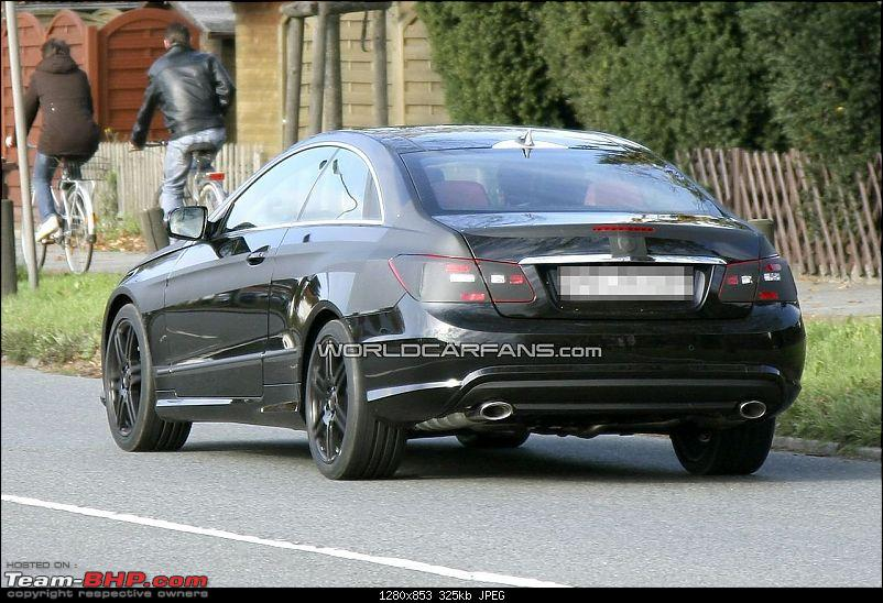 W212 Mercedes-Benz E Class. EDIT : Brochure leaked on Pg. 5-tbhpnewec5.jpg