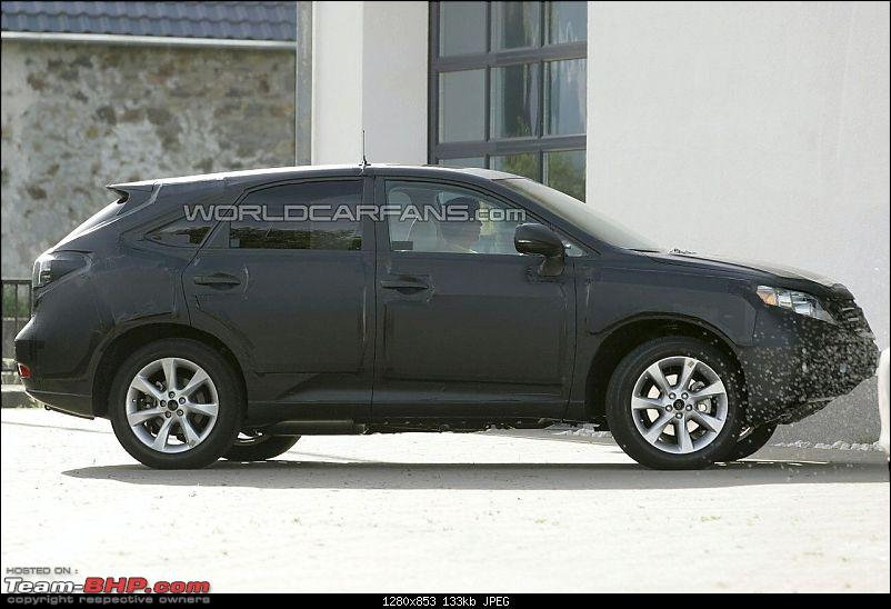 2010 Lexus RX 350 and 450h Brochure Images Leaked. All New Generation Models.-tbhplexurrx3.jpg