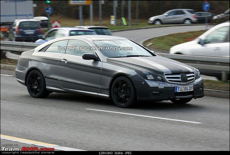 W212 Mercedes-Benz E Class. EDIT : Brochure leaked on Pg. 5-tbhpnewec4.jpg