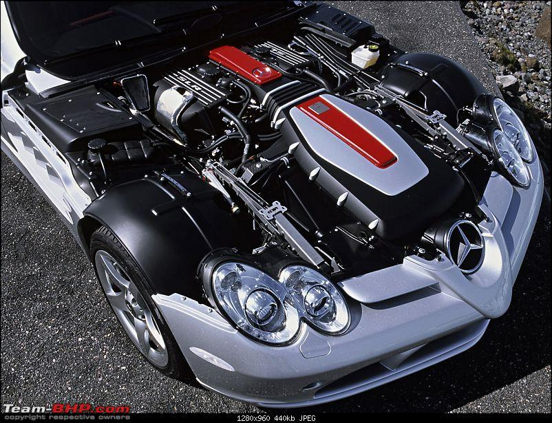 Mercedes Benz SLR: The end of the LEGACY!-mercedesbenzslrmclarenhoodremoved1280x960.jpg