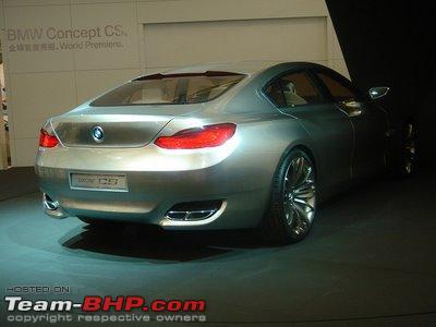 Ok so you want a 4 door M6... - Page 2 - BMW M5 Forum and M6 Forums