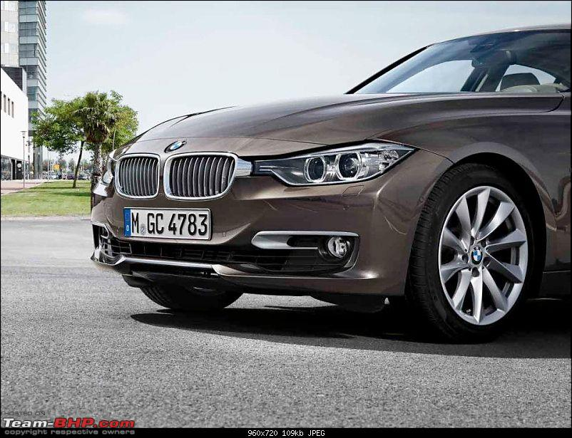 The 2012 F30 BMW 3 Series Unveiled. Details on Page 3-296364_10150414976287269_22893372268_10304300_1696028649_n.jpg