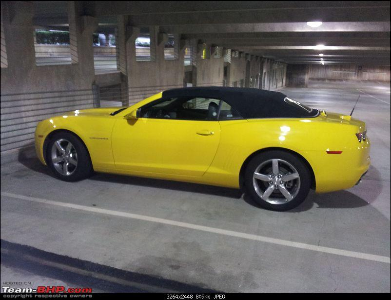 Rental car - Yellow monster (Chevy Camaro)-20111022-03.53.38.jpg