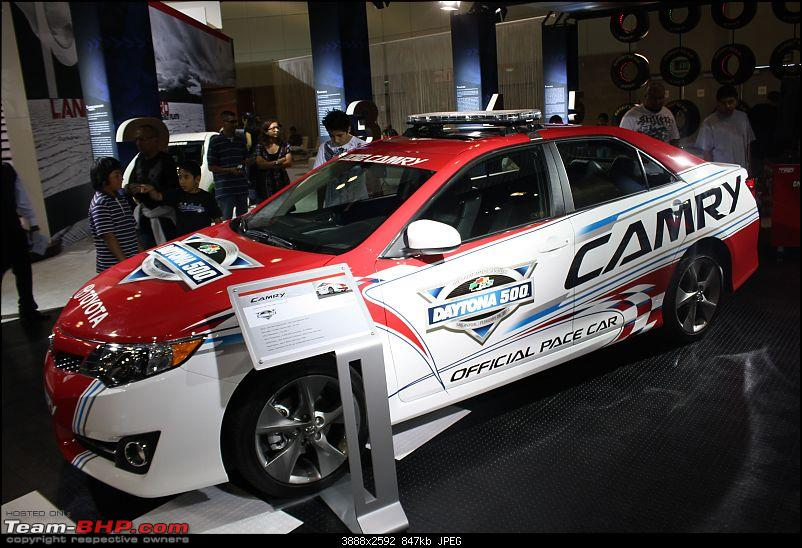 Los Angeles Auto show - 2011-camry_daytona_pace_car.jpg