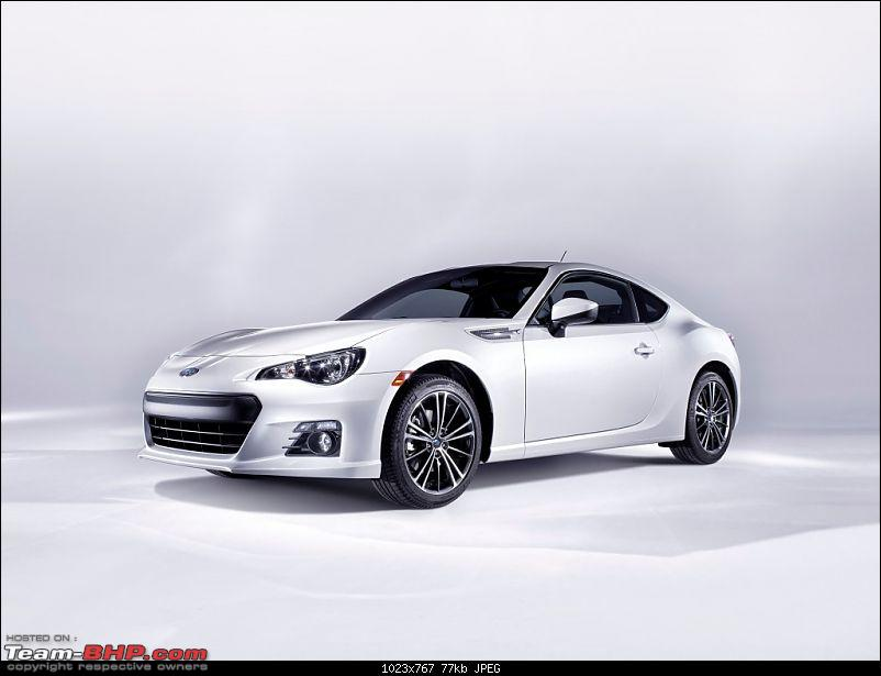 Toyota FT-86 - Pics and Specs Leaked. EDIT : Now officially revealed!-brz1.jpg