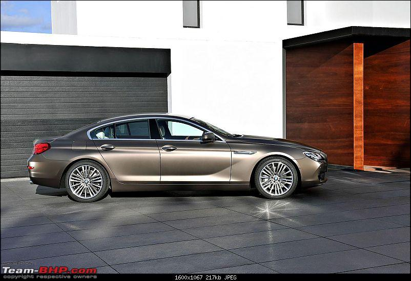 BMW GranCoupe (4-Door 6 Series). EDIT : Now officially unveiled-666442291165903488.jpg