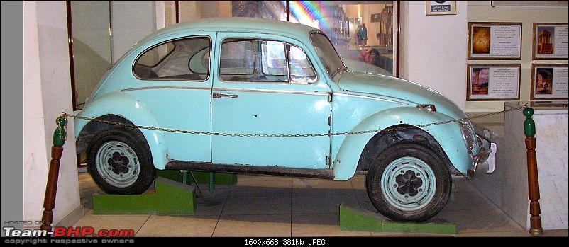 Muammar Gaddafi's Car Collection-beetle1.jpg