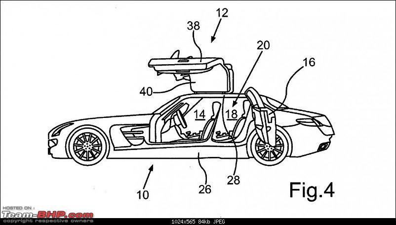 4 door Mercedes-Benz SLS AMG suggested by patent filings!-slsamgfourdoor1_1035.jpg