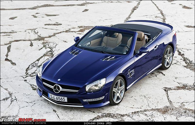 2013 Mercedes-Benz SL65 AMG! Launched! Bow down!-2013mercedesbenzsl65amgtopfrontleft1024x640.jpg