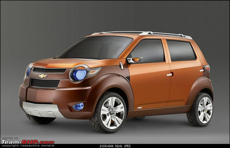 GM Trax : Small SUV to be unveiled at Paris, launch in 140 countries-chevrolettraxconcept2lg.jpg