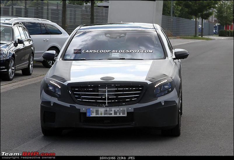 YES! The new 2014 Mercedes S-Class (W222)-a6.jpg