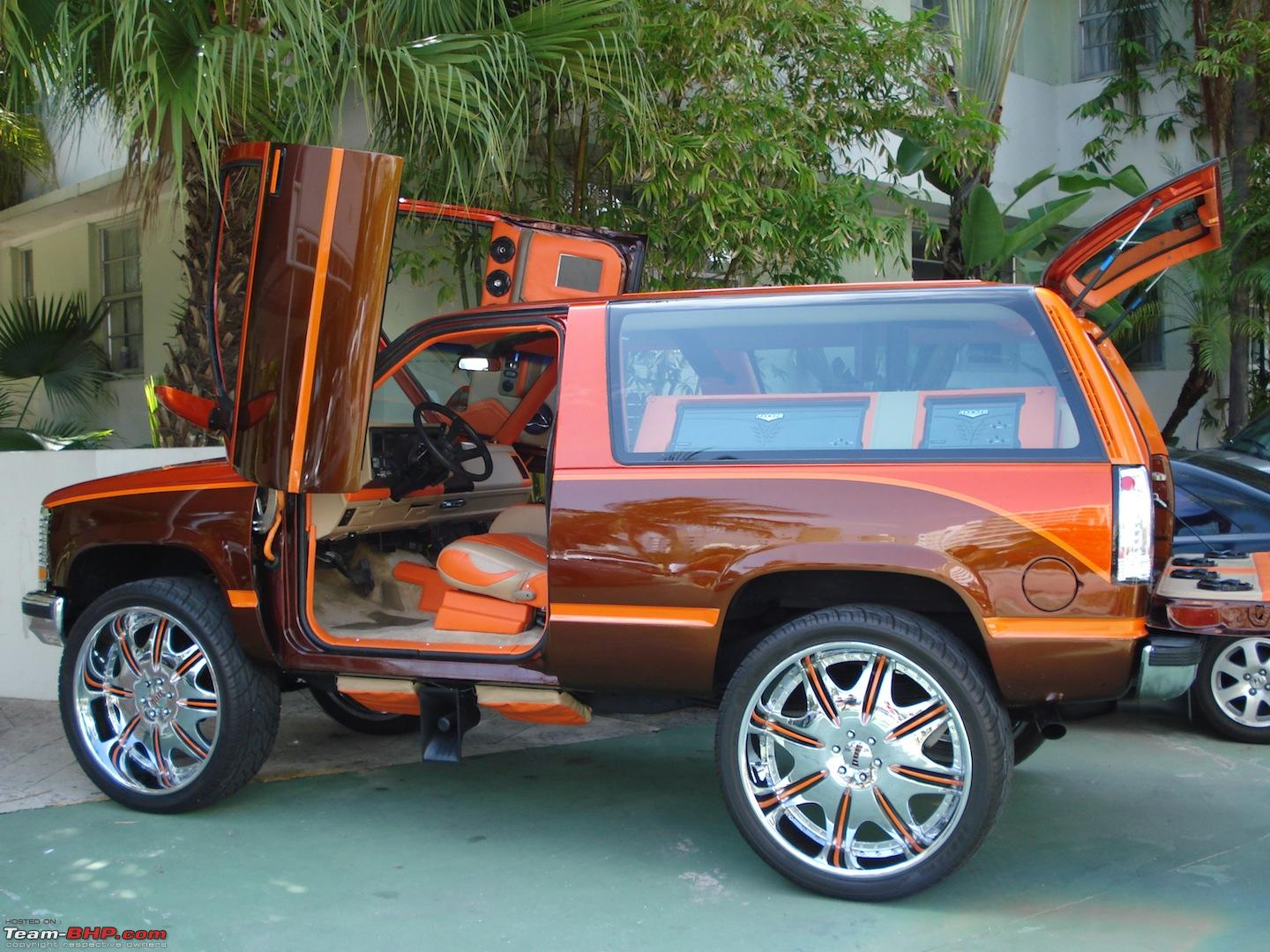 Charming Modified Cars Insurance Contemporary - Classic Cars Ideas ...