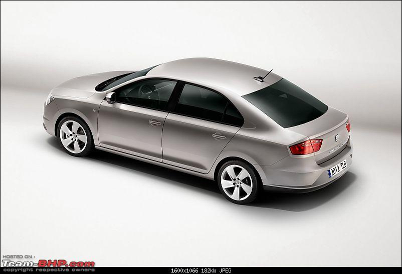 New SEAT Toledo revealed- Might be headed to India-a3.jpg