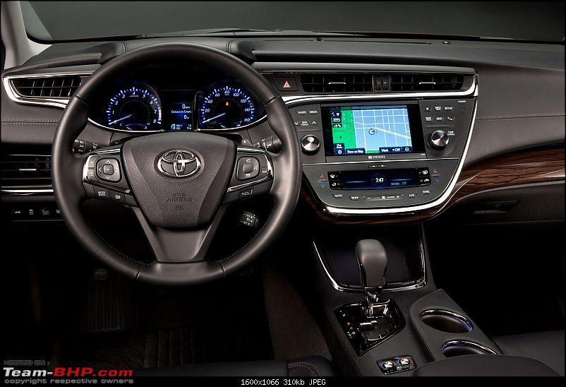 2013 Toyota Avalon-a13.jpg