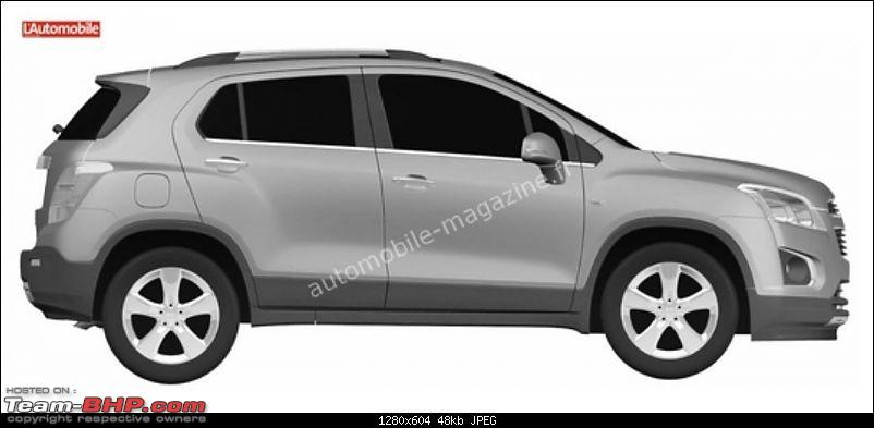 GM Trax : Small SUV to be unveiled at Paris, launch in 140 countries-chevrolet_mokka_compact_suv.jpg