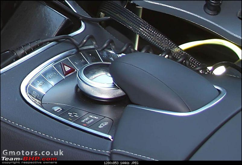 YES! The new 2014 Mercedes S-Class (W222)-new2013mercedessclassinterior2.jpg