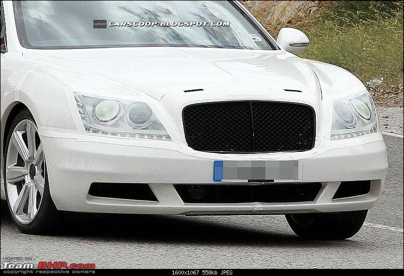 Bentley Continental Flying Spur Facelift Revealed-a7.jpg