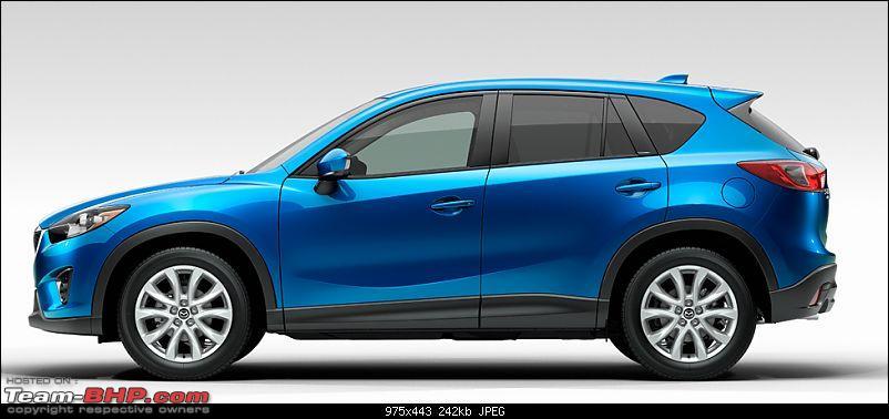 New 2013 Suzuki SX4 spyshots. EDIT : Unveiled on Page 4-mazda_cx5_ext9.jpg