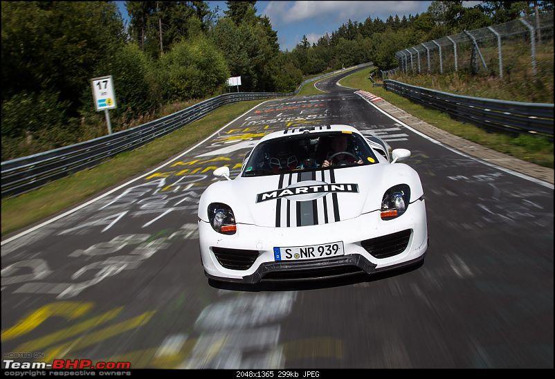 Porsche 918 Spyder EDIT: Brochure Leaked / Sets Record Lap-Time @ Nürburgring: Pg 3!-porsche918spyder5.jpg
